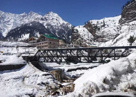 Manali Tourist Places